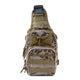 Men Outdoor Sport Chest Bag