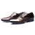 Formal Business Blucher Shoes