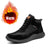 Men's Steel Head Labor Insurance Shoes