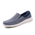 Men's Canvas Lightweight Loafers