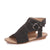 Tiosebon Open Toe Roman Sandals