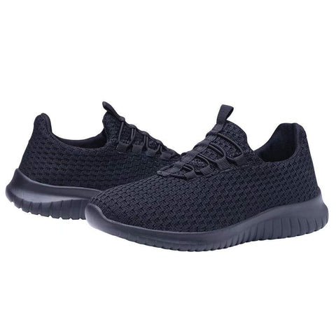 Tiosebon Knitted Sneakers-GT