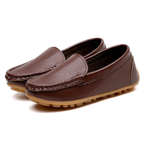 KONHILL-kid-casual-loafers-moccasins-brown