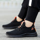 Men's Lightweight Fashion Knitted Sneakers