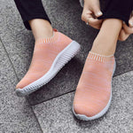 Knitted Sneakers-SE
