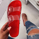 Slip on PVC Slippers