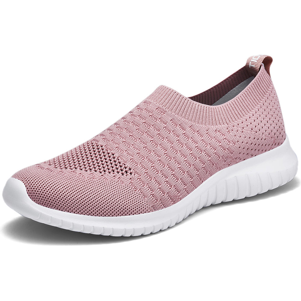 Knitted Walking Shoes-DW