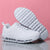 Unisex Breathable Air Cushion Sneakers