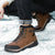 Men's Casual Keep Warm Hiking Boots