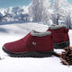Tiosebon Women's Snow Boots- BJ