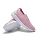 Konhill Slip on Nursing Walking Shoes