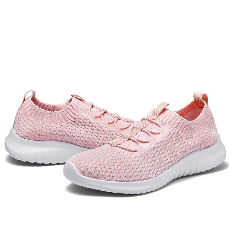 Knitted Sneaker-BL (S)