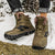 Men's Mid-Rise Waterproof Hiking Boots