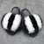 Tiosebon Fur Slippers