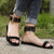 Tiosebon Women Strappy Sandals