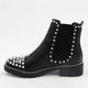 Tiosebon New Rivet Boot
