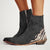 Tiosebon Ladies Mid Boots