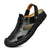Men's Anti-Collision Toe Sandals