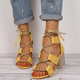 Tiosebon Sandals And High Heels