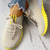 Tiosebon Colorblock Knitted Sneakers