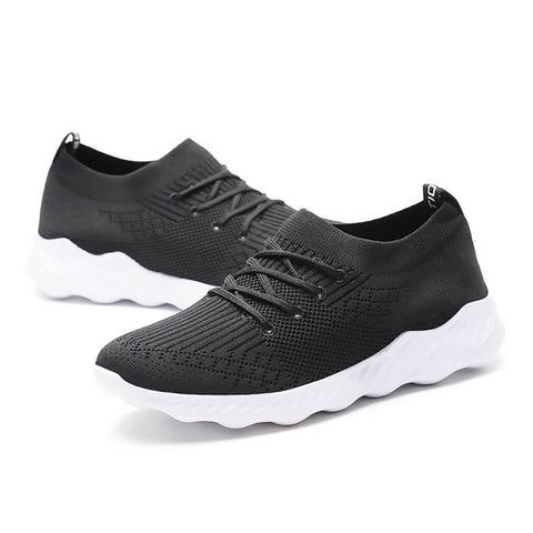Tiosebon Knitted Sneakers-FN