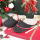 Konhill Cozy Memory Foam House Slippers