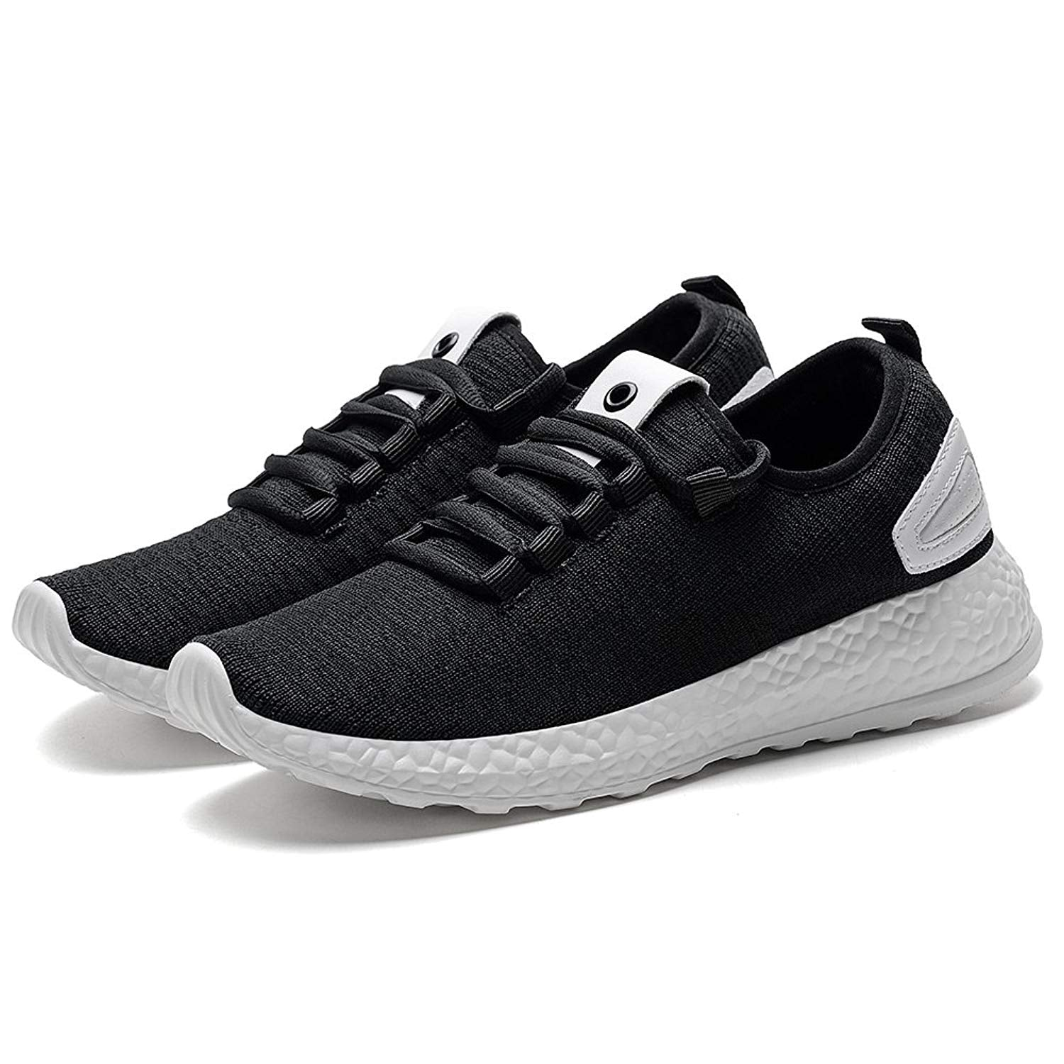 Konhill Unisex Athletic Casual Sneakers