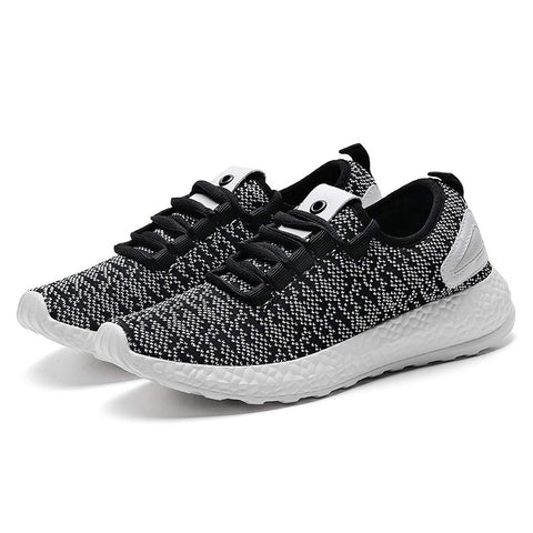 Knitted Sneakers-FL