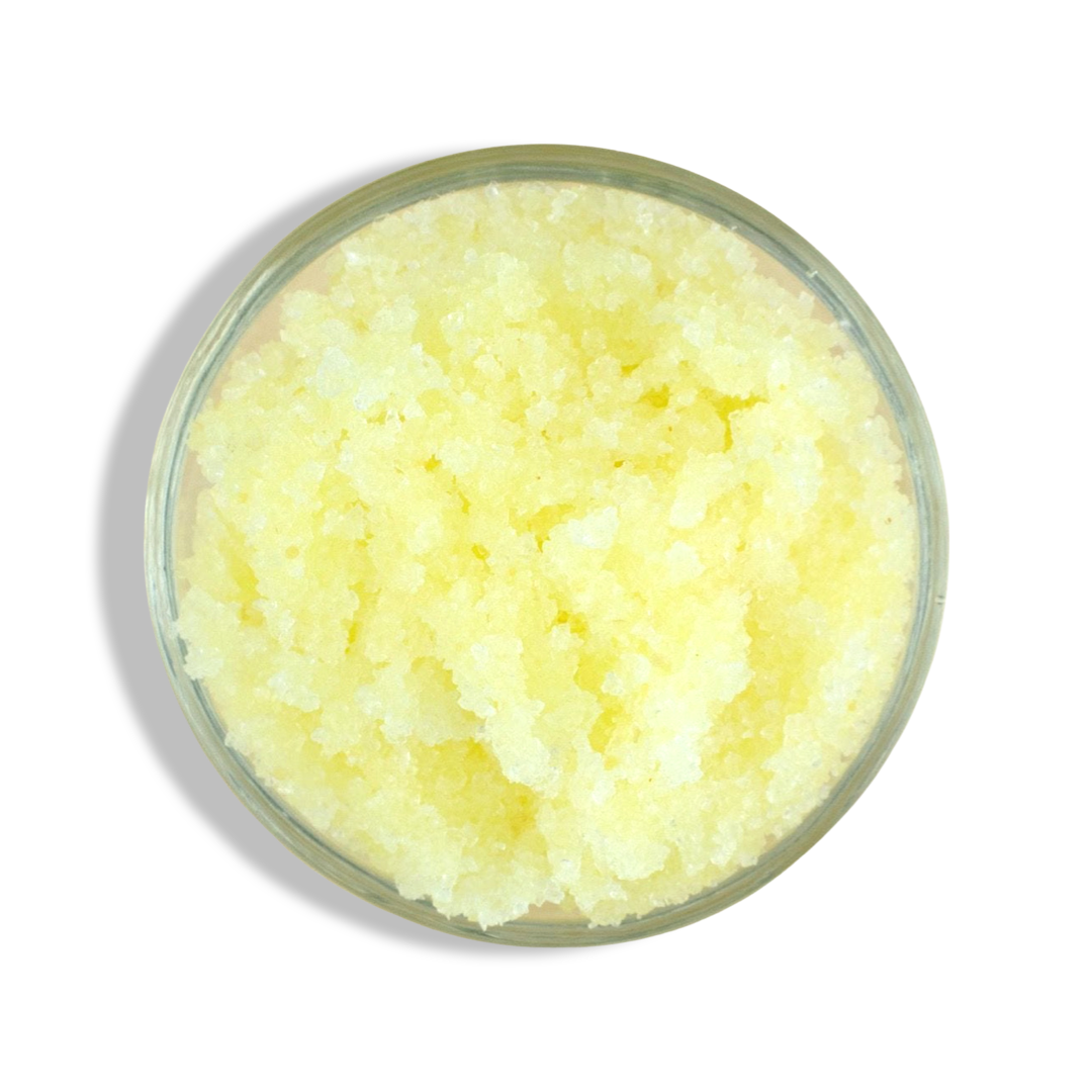 Golden Turmeric Yoni + Body Scrub - Sage and Balm