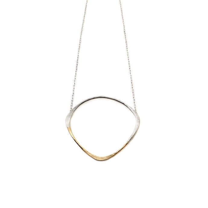 Bangle Necklace