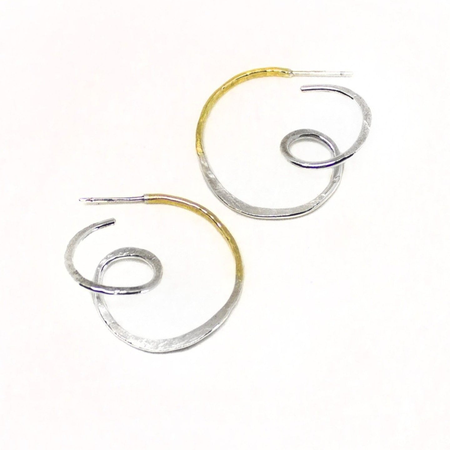 Small Loop D Loop Hoop
