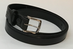 The Strongest Men's Dress Belt We've Ever Seen ... FREE SHIPPING ... and Made in the USA!