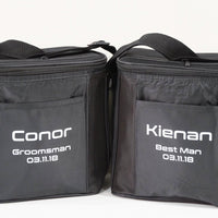 6 Drink cooler bag - Wedding party