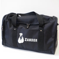 Personalised Dance Bag / Gym Bag