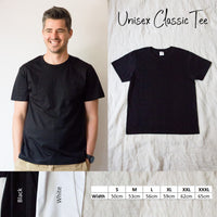 Unisex Classic Tee - Lawn Porn