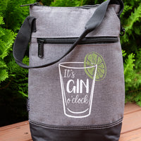 Wine Cooler - It's Gin O'clock