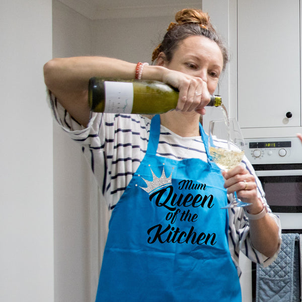 Apron - Queen of the kitchen