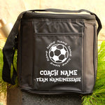 6 Drink cooler bag - Sport Coach gift