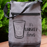 Wine Cooler - It's Whiskey hour