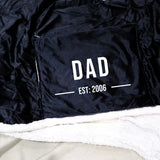 Super Comfy Custom Blanket - Personalised