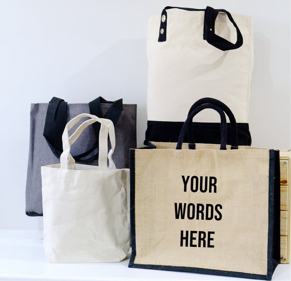 Tote Bag - Custom