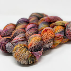 TAHITIAN SUNSET - Dyed to order