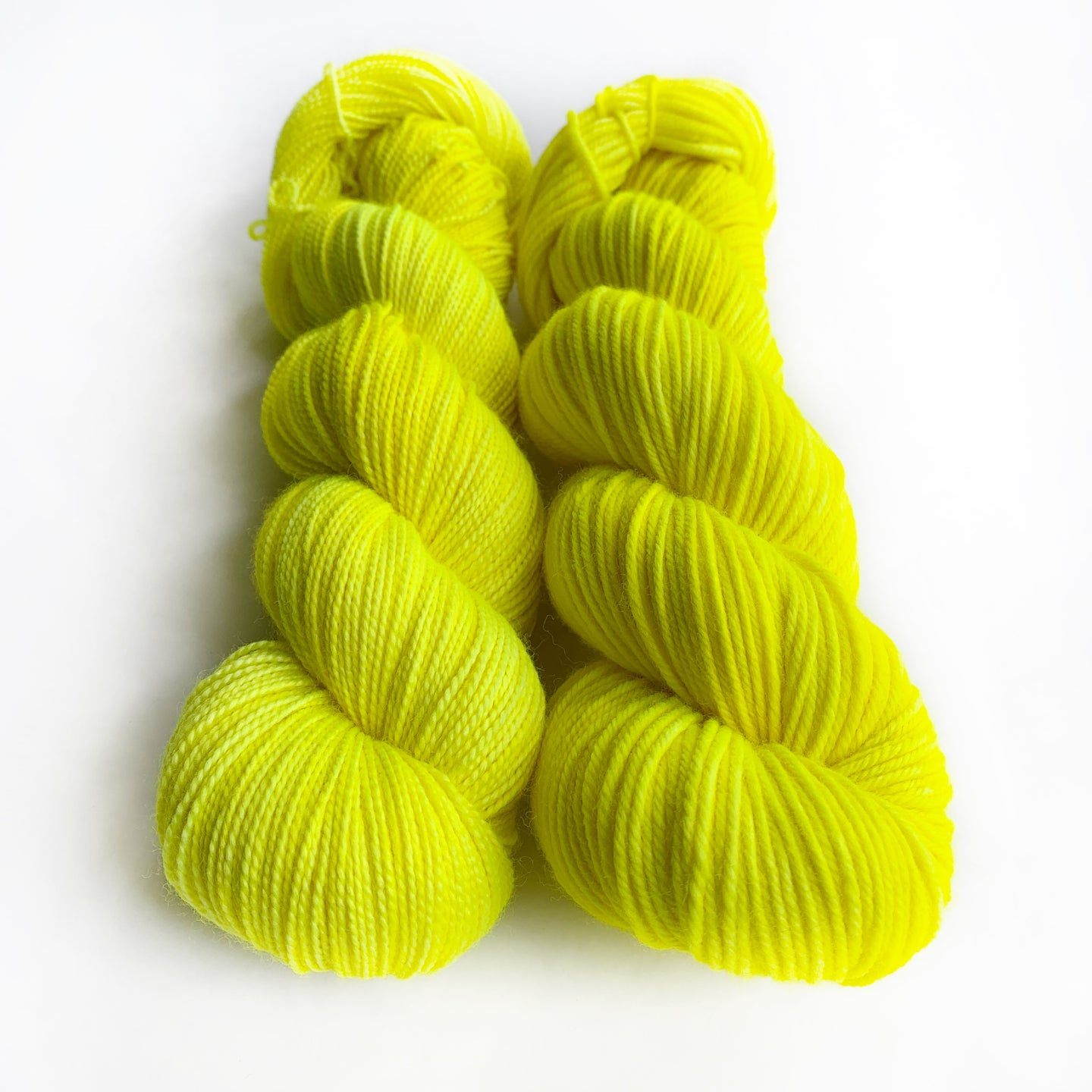 LEMONHEAD - Dyed to order