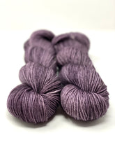 BLACKBEAN | Dyed to order