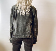 Levi Strauss Denim Jacket