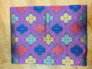 Songket Eksklusif 1900 D7