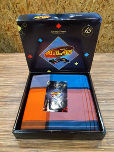 Kain Pelikat Atlas MultiColour D1