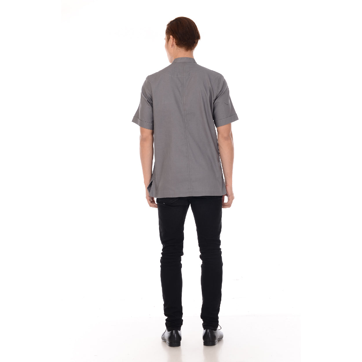 Kurta Premium Dark Grey