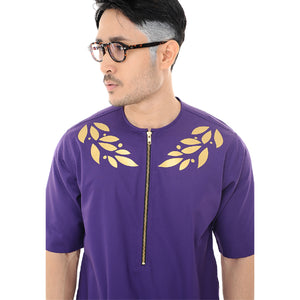 Kurta Signature Dark Purple V2