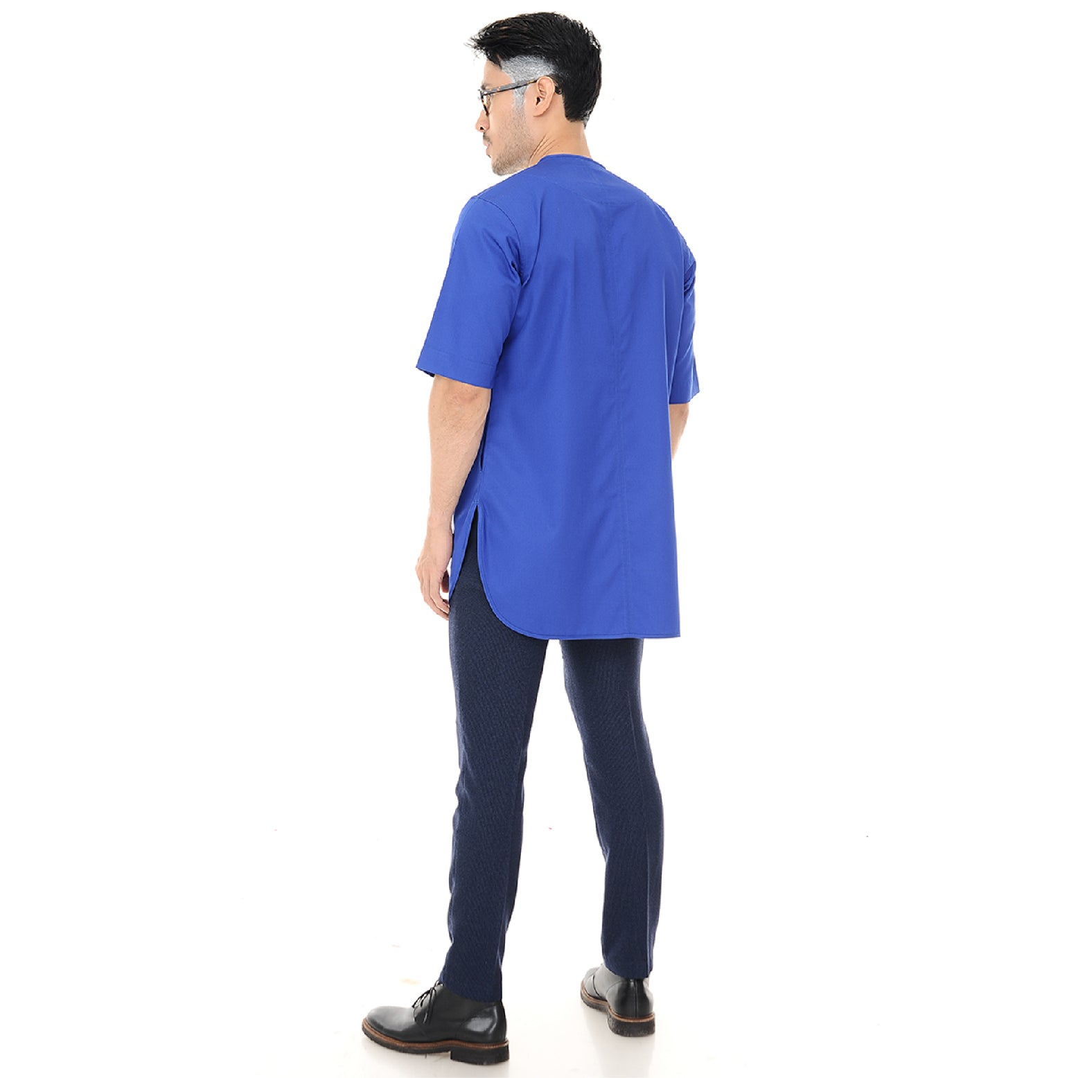 Kurta Signature Royal Blue V2